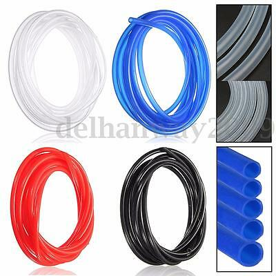 3 Metre Silicone Silicon Vacuum Hose Air Tubing Pipe Turbo Dump Radiator Rubber