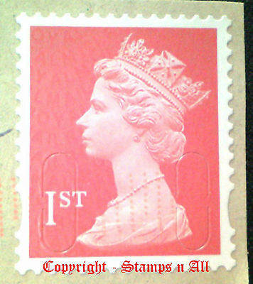 1st Class Red Security Machin Used Choose your stamp DISCOUNTS UP TO 30% AVAIL