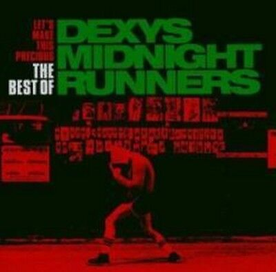 Dexy's Midnight Runners - Lets Make This Precious Best of/Greatest Hits(NEW CD)