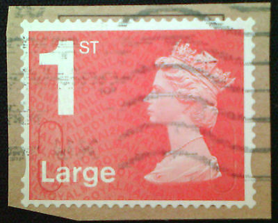 1st Class Large Red Security Machin Used Choose your stamp DISCOUNTS UP TO 60%