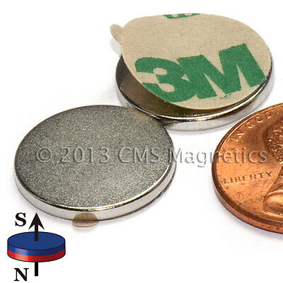 """N45 5/8x1/16"""" With 3M Adhesive on South 50 PC"""