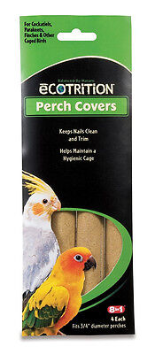 8In1 Ecotrition Perch Sand Covers Large 4 Pack Sanded Free Shipping To The Usa