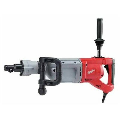 "New Milwaukee 5337-21 2"" 3/4"" Hex Demolition Hammer Heavy Duty Drill Kit Sale"