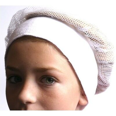 Headband with Net Crown for Hair used In Beauty Therapy & Hair Cosmetics by SP