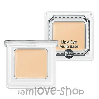 [Holika Holika] Lip & Eye Multi Base 2.8g Lip concealer and Eye Primer