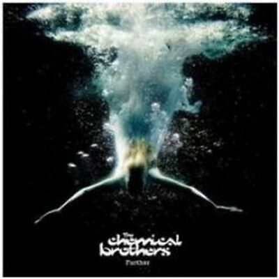 The Chemical Brothers - Further (NEW CD)