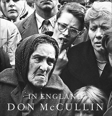 In England by McCullin Don