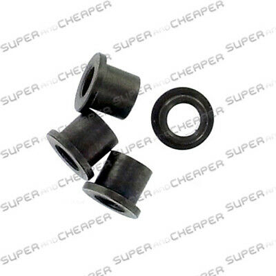 HSP Parts 98040 Steering Arm Bushes 4P For 1/8 RC Car