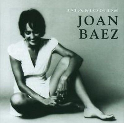 Joan Baez - Diamonds (NEW 2CD)