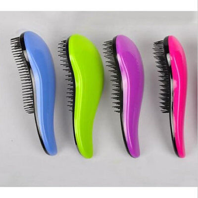 2016 Professional Detangle Brush Paddle Beauty Healthy Styling Care Hair Comb