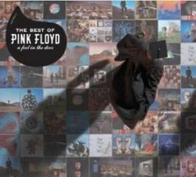 Pink Floyd - A Foot In The Door (Brand new 2011 Best Of Pink Floyd) (NEW CD)