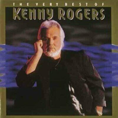 Kenny Rogers - The Very Best Of (NEW CD)