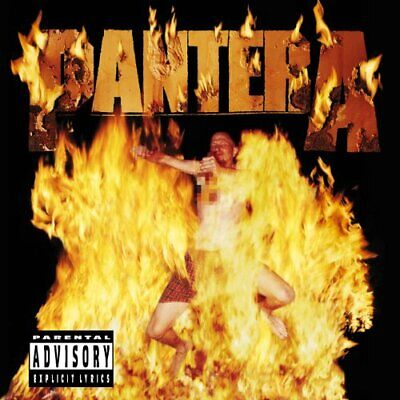 Pantera - Reinventing The Steel (NEW CD)