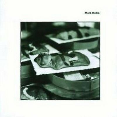 Mark Hollis - Mark Hollis (NEW CD)