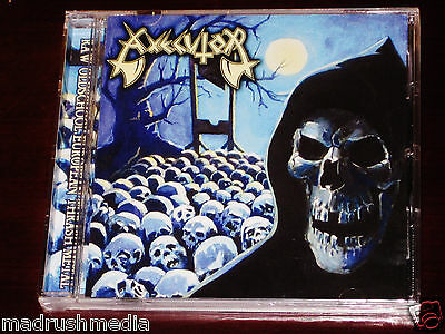 Axecutor: Aggressive Extermination CD 2014 Stormspell Records USA SSR-DL129 NEW