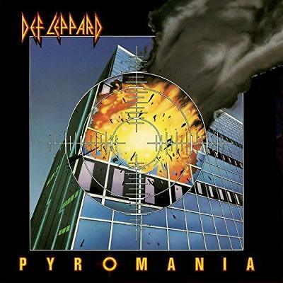 Def Leppard - Pyromania [Deluxe Edition] (NEW 2CD)