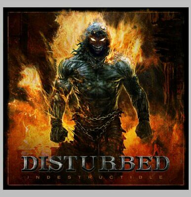 Disturbed - Indestructable (NEW CD)