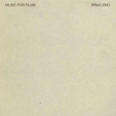 Brian Eno - Music For Films (NEW CD)