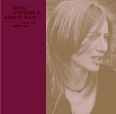 Beth Gibbons and & Rustin Man - Out Of Seaso (NEW CD)