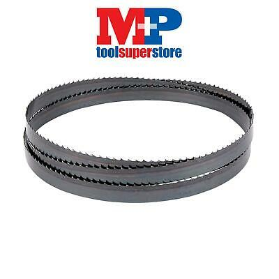 "Draper 14259 Bandsaw Blade 1400mm x 1/2""X6 for Model BS200A Stock No. 13773"