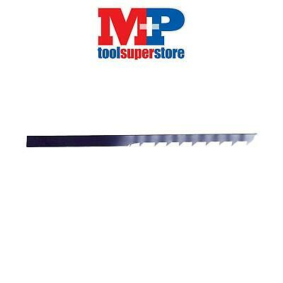 Draper 25498 127mm x 28tpi No 2/0 Plain End Fretsaw Blade