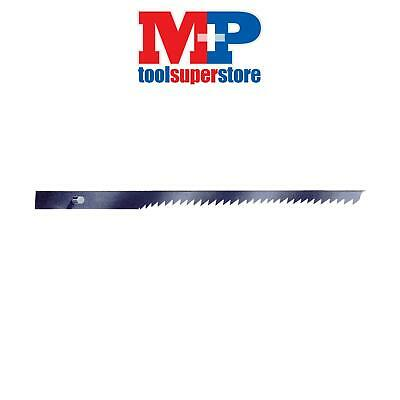 Draper 25511 127mm x 18tpi Pin End Fretsaw Blades