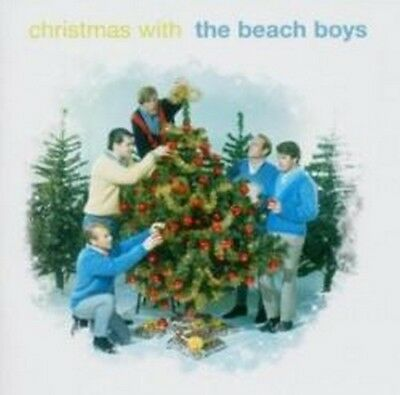 The Beach Boys - Christmas With The Beach Boys (NEW CD)