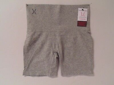 Yummie by Heather Thomson 3 Pack Mid-Rise Briefs-Black//White//Hush-M//L-NWOT