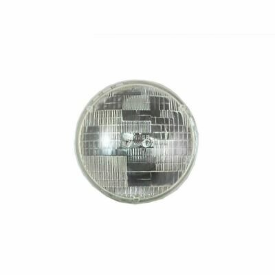 Round Sealed High Beam Headlight Headlamp for Chevy BMW Buick Pickup Truck Car