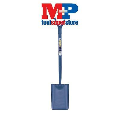 Draper 10872 Solid Forged Trenching Shovel