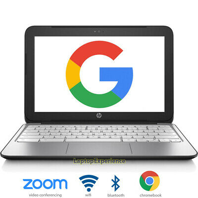 "HP LAPTOP PROBOOK WINDOWS 10 WIN A6 2.7GHz 4GB 320GB HD 14"" LED WiFi NOTEBOOK PC"
