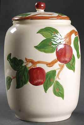 Franciscan APPLE (MADE IN USA) Cookie Jar 1164293