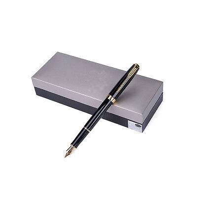 Collectable Vintage Fountain Pen Medium Nib 0.5mm tudent Business Home Officer
