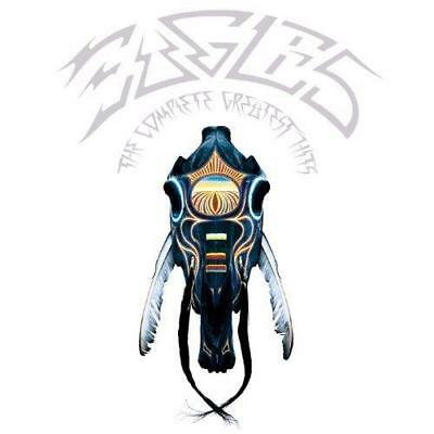 Eagles - The Complete Greatest Hits (NEW 2CD)