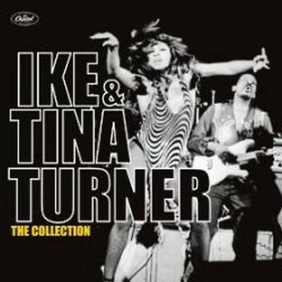 Ike And Tina Turner - The Collection (NEW CD)