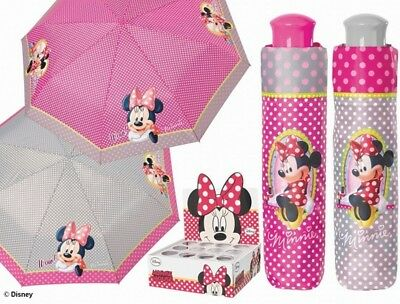 Ombrello Bimba Mini Fantasia Minnie 50102 Walt Disney