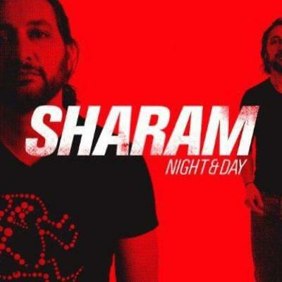 Sharam - Night & And Day (NEW CD)