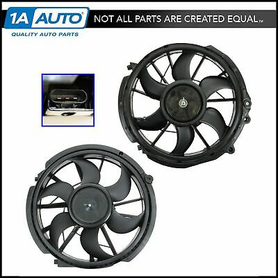 Radiator Cooling Fan Assembly for Ford Taurus Sable Continental