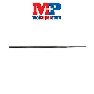 Draper 60258 12 x 150mm Smooth Cut Round File