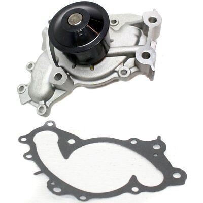 New Water Pump for Toyota Camry Sienna Highlander Avalon Lexus ES300 RX300 RX330