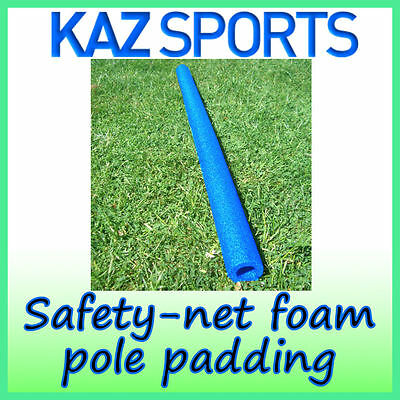 Replacement Trampoline Safety-Net Foam Pole Padding/Pad