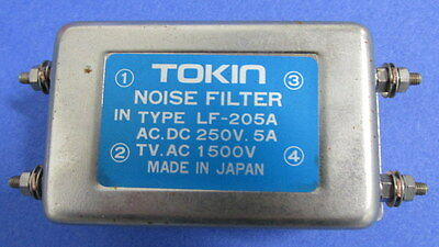 Tokin Noise Filter Lf-205A *Pzb*