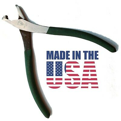 USA Leg Band Pliers for Al. or Brass Bands Chicken Pheasant Poultry Duck Peacock