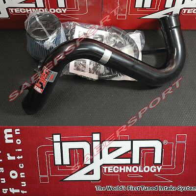 """IN STOCK"" INJEN SP SERIES COLD AIR INTAKE 2007-2013 MAZDASPEED 3 BLACK +33 HP"