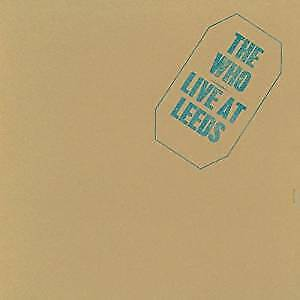 The Who - Live At Leeds (25th Anniversary) (NEW CD)