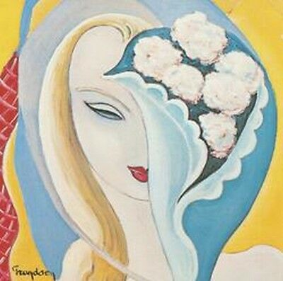 Derek and The Dominos - Layla 40th Anniv (NEW CD)
