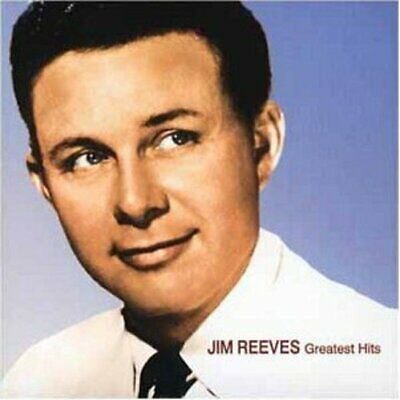 Jim Reeves - Greatest Hits (NEW CD)