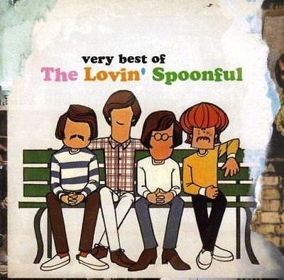 The Lovin' Spoonful - Very Best Of The Lovin'  (NEW CD)