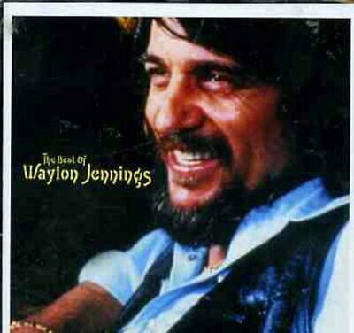 Waylon Jennings - The Greatest Hits (NEW CD)