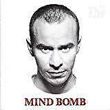 The The - Mind Bomb (NEW CD)